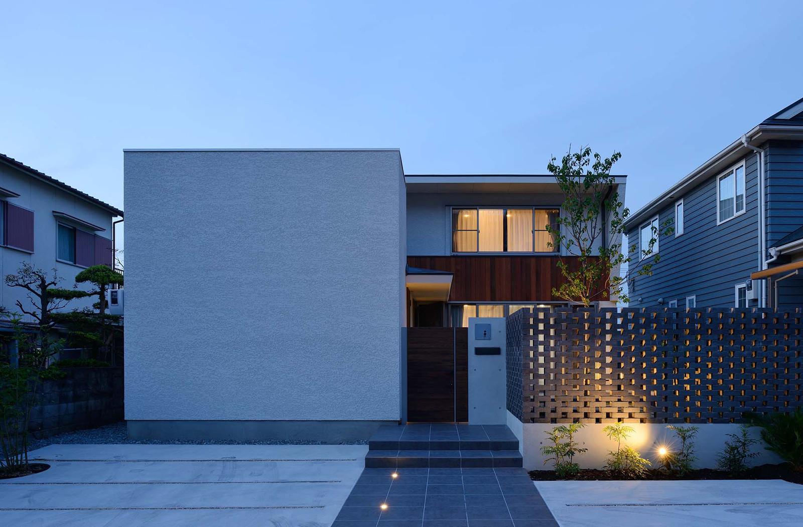 京都を拠点に住宅設計を行う建築設計事務所・内田建築設計室
